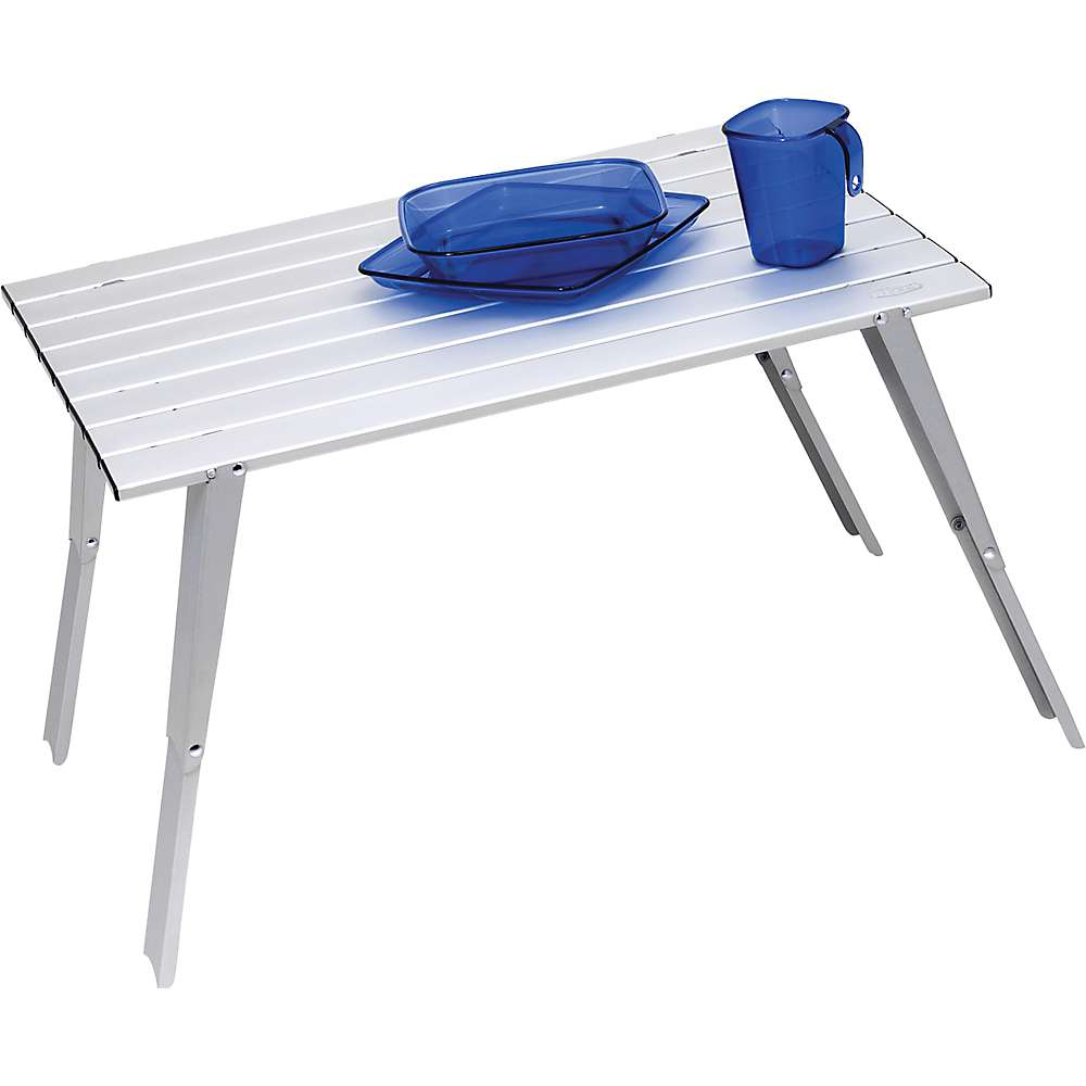 photo: GSI Outdoors Micro Table camp table