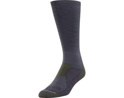 photo: Danner Hiker Mid Weight Crew Socks hiking/backpacking sock