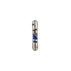 Voile Palindrome Splitboard
