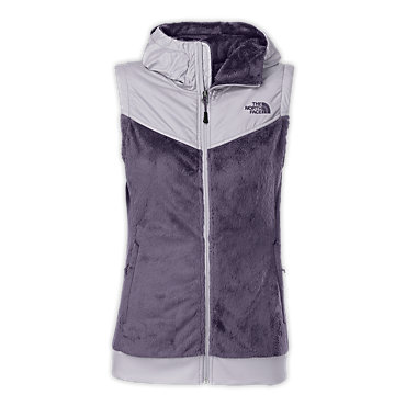 The North Face Oso Vest Hoodie