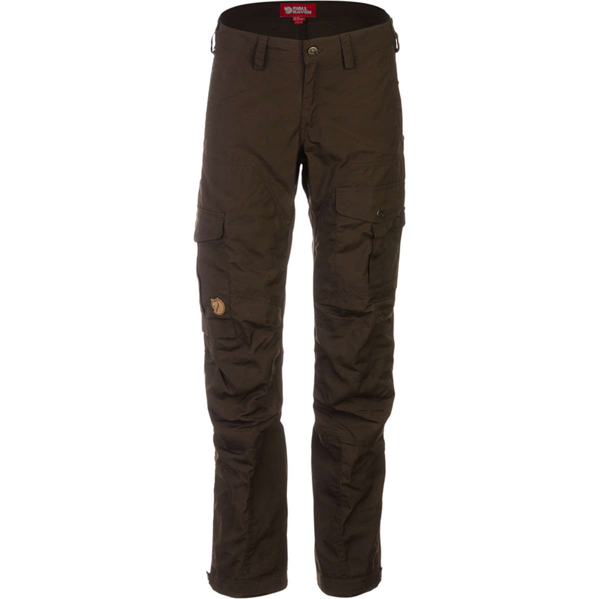 photo: Fjallraven Alta Pant hiking pant