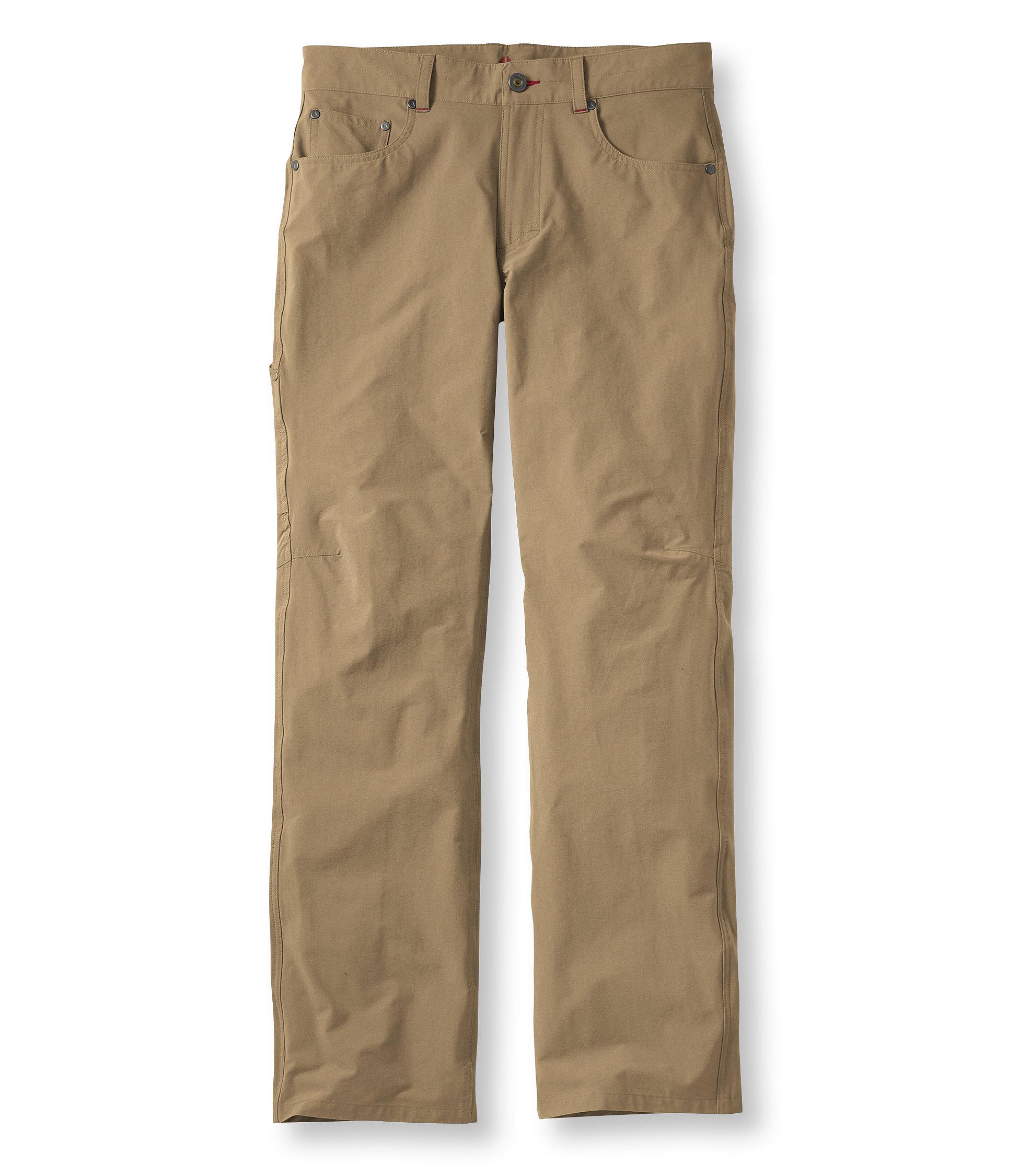 photo: L.L.Bean Cresta 5-Pocket Pants hiking pant