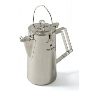 photo: Snow Peak Classic Kettle kettle