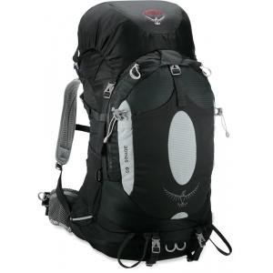 photo: Osprey Atmos 65 weekend pack (3,000 - 4,499 cu in)