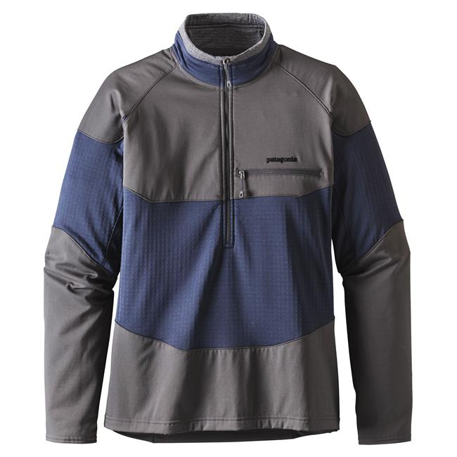 Patagonia Long-Sleeved R1 Field Shirt