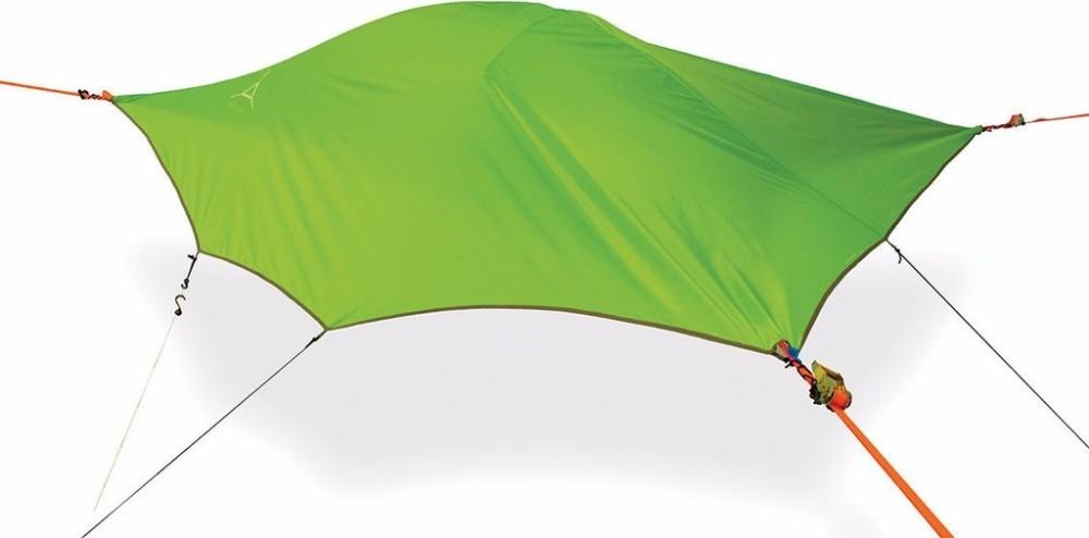 photo: Tentsile Flite+ Tree Tent hammock