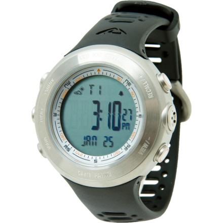 photo: Highgear Axio Max compass watch