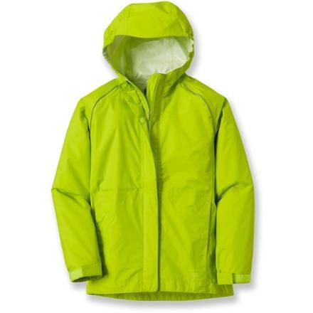 photo: REI Cascade Rain Jacket waterproof jacket