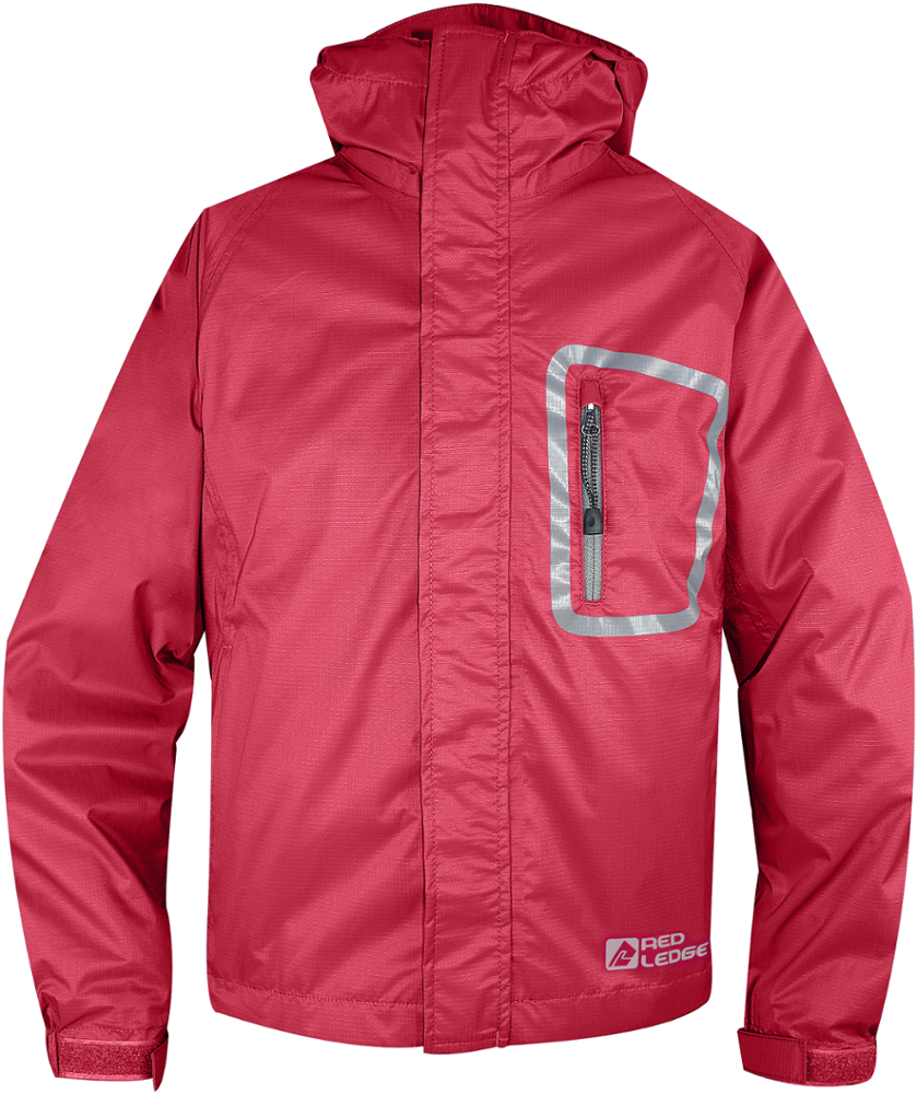 Red Ledge Jakuta Rain Jacket