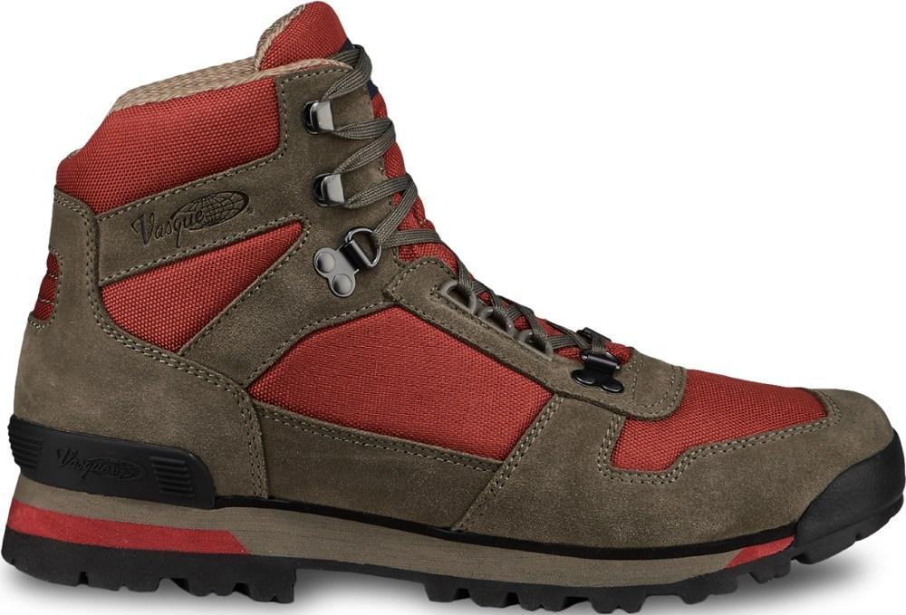 photo: Vasque Clarion '88 hiking boot