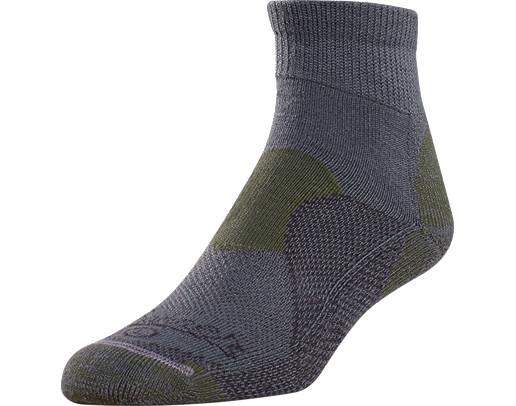 Danner Hiker Mid Weight Quarter Crew Socks