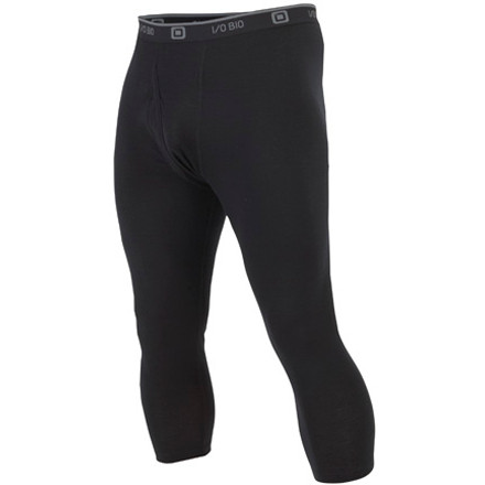 photo: I/O Merino Contact 1 3/4 Tight performance pant/tight
