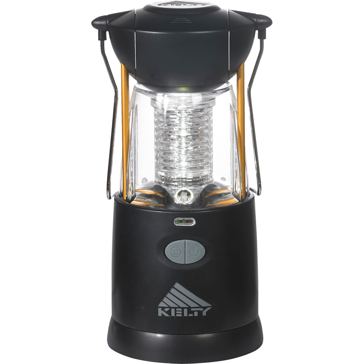 photo: Kelty LumaSpot Rhythm Camping Lantern battery-powered lantern