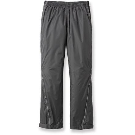 photo: REI Kids' Cascade Rain Pants waterproof pant