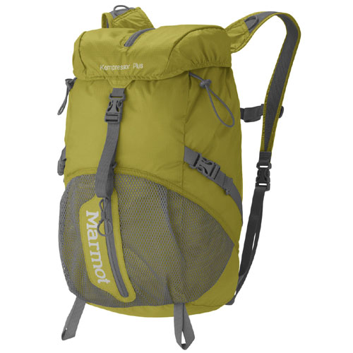 Reviews & Ratings for Marmot Kompressor Plus Backpack