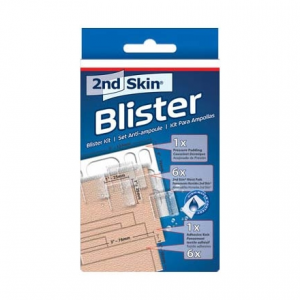 Spenco Blister Kit
