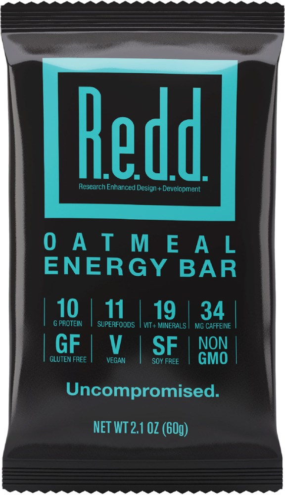 photo: Redd Superfood Energy Bars nutrition bar