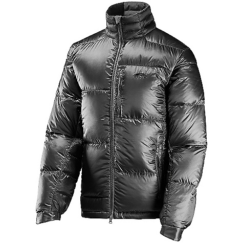 photo: GoLite Men's Beartooth 650 Fill Down Jacket down insulated jacket