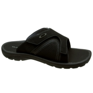 photo: Oakley Supercoil Slide sport sandal