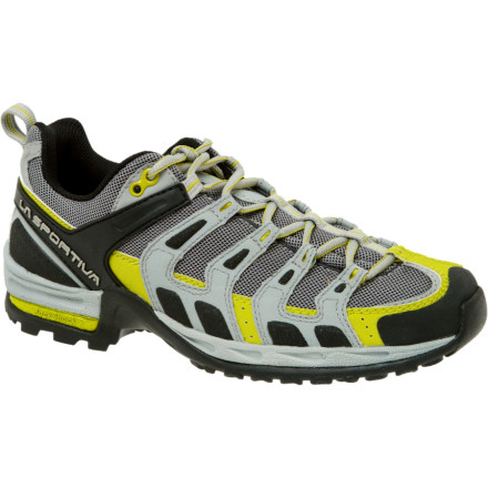 photo: La Sportiva Women's Exum Pro approach shoe
