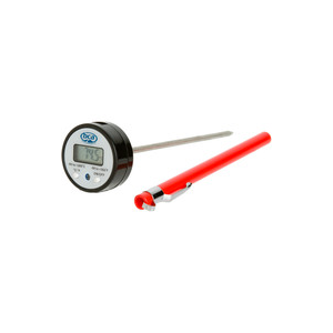 photo: Backcountry Access Digital Thermometer snow study device