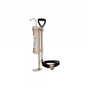photo: Katadyn Expedition pump/gravity water filter