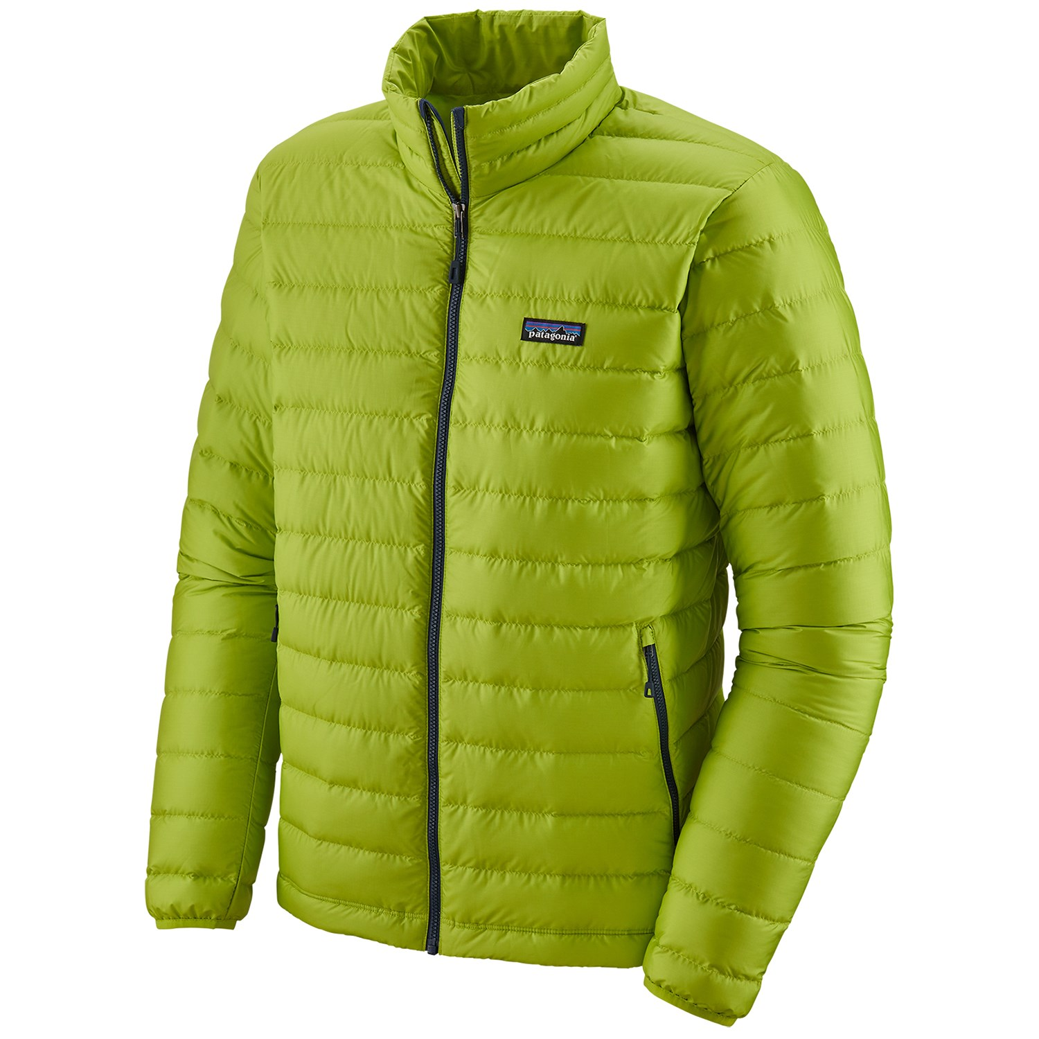 photo: Patagonia Down Sweater down insulated jacket