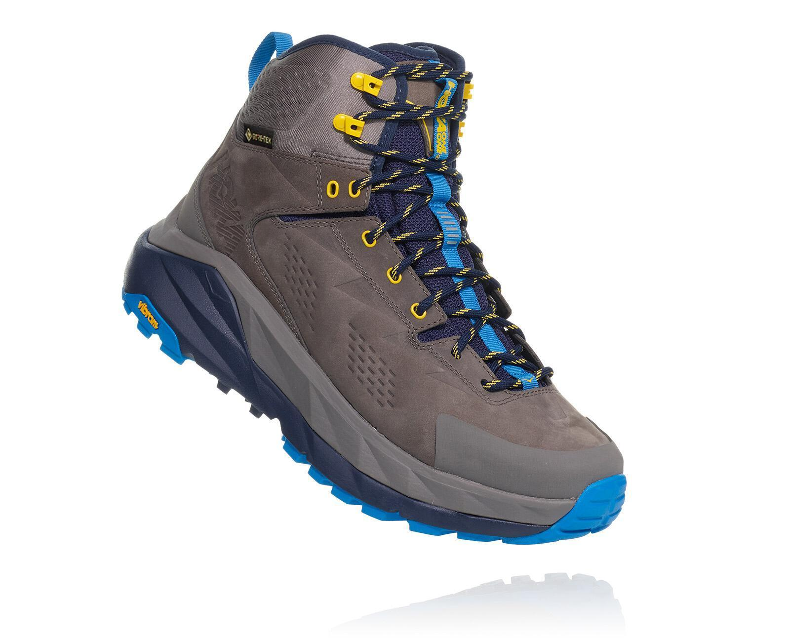 photo: Hoka Kaha Gore-Tex hiking boot