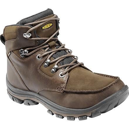 photo: Keen NoPo Boot hiking boot