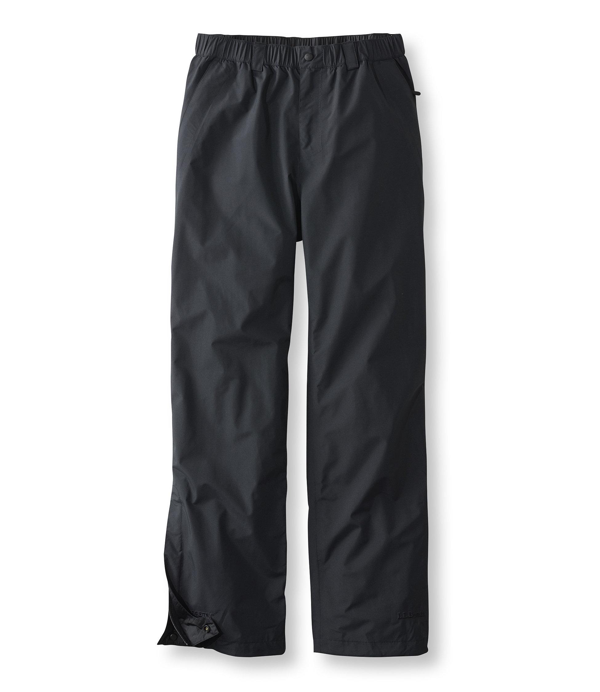 L.L.Bean Stowaway Pant