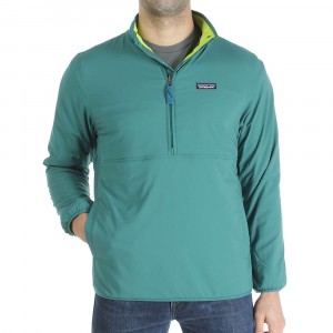 Patagonia Reversible Snap-T Glissade Pullover