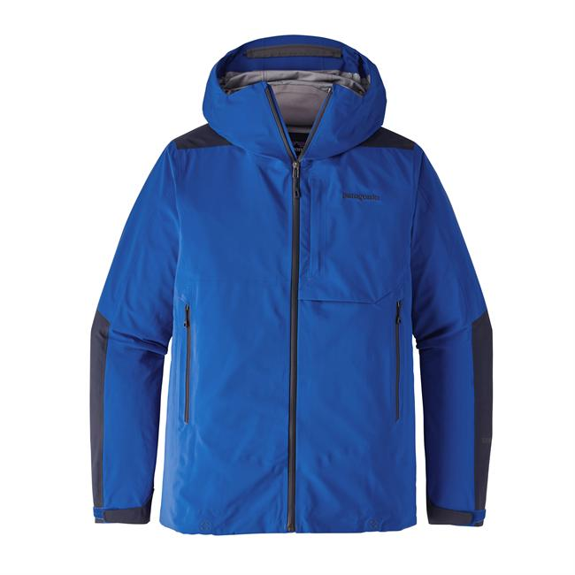photo: Patagonia Refugitive Jacket waterproof jacket