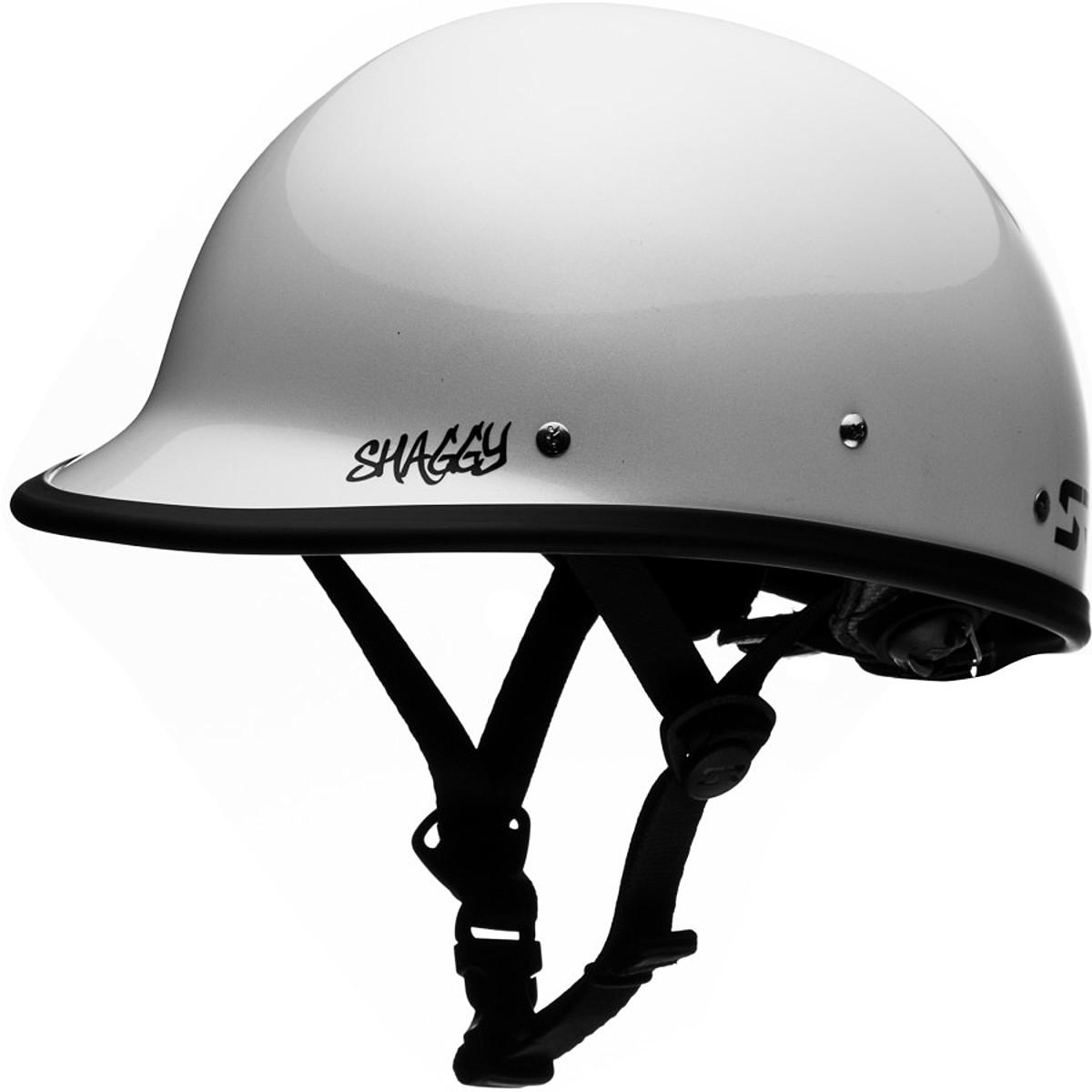 photo: Shred Ready Shaggy Helmet paddling helmet