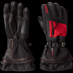 photo: Gordini Fuse Glove insulated glove/mitten