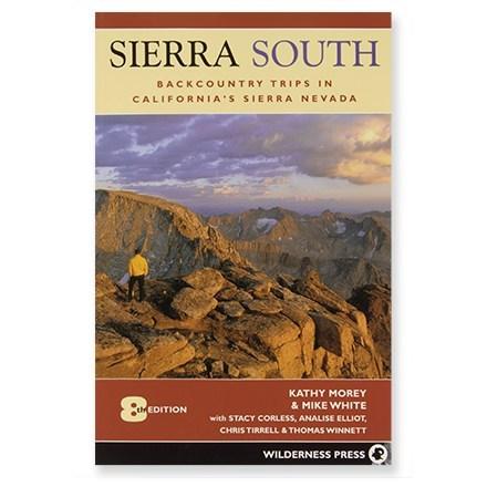 Wilderness Press Sierra North