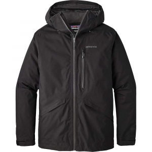 photo: Patagonia Insulated Snowshot Jacket synthetic insulated jacket