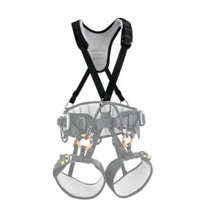 photo: Petzl Shoulder Straps for Sequoia SRT Harness harness accessory