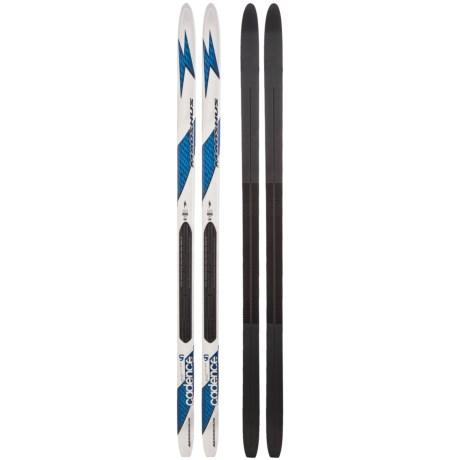 photo: Madshus Cadence 90 MG nordic touring ski
