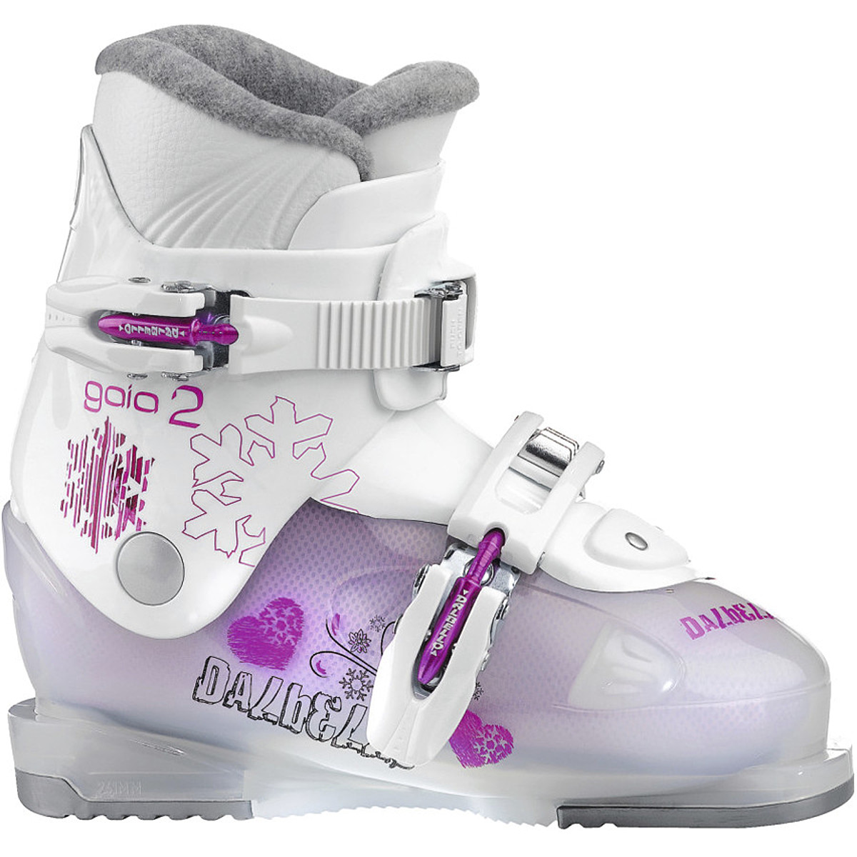 photo: Dalbello Gaia 2 alpine touring boot