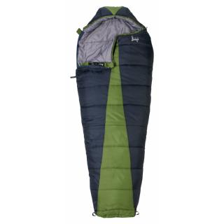 photo: Slumberjack Latitude +20°F 3-season synthetic sleeping bag
