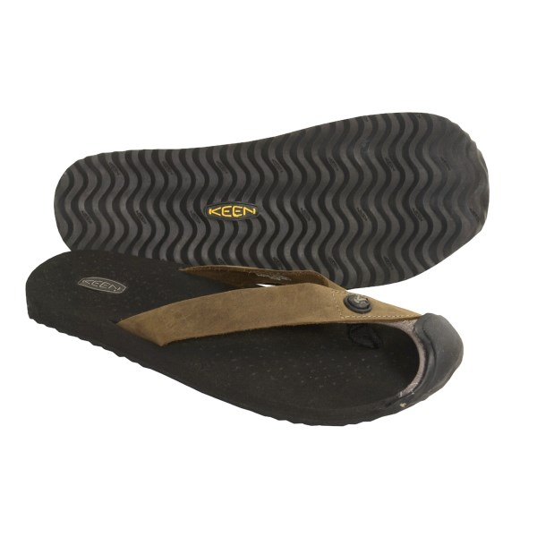 Keen Barbados Leather