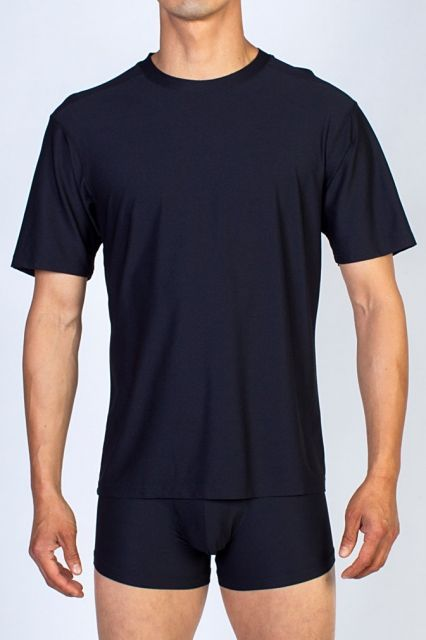 photo: ExOfficio Give-N-Go Tee short sleeve performance top