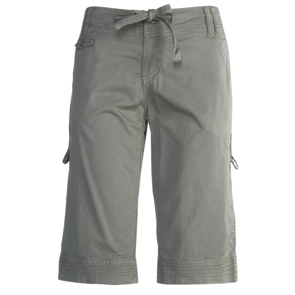 photo: Gramicci Suva Roll-Up Short hiking short