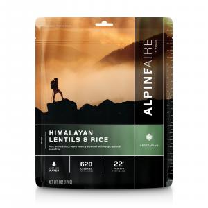 AlpineAire Foods Himalayan Lentils & Rice