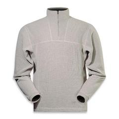 photo: Arc'teryx Delta Jersey Zip fleece top