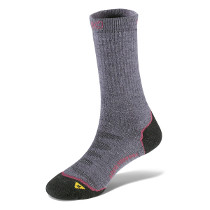 photo: Keen Women's Boulder Canyon Crew Mid Sock hiking/backpacking sock