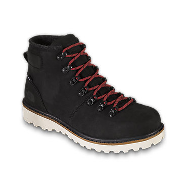 photo: The North Face Ballard 6 Boot winter boot