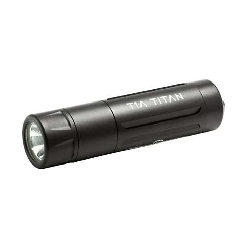 photo: SureFire T1A Titan flashlight