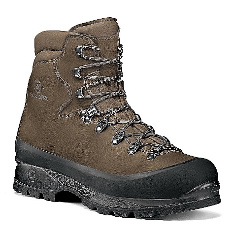 photo: Scarpa Ladakh GTX backpacking boot