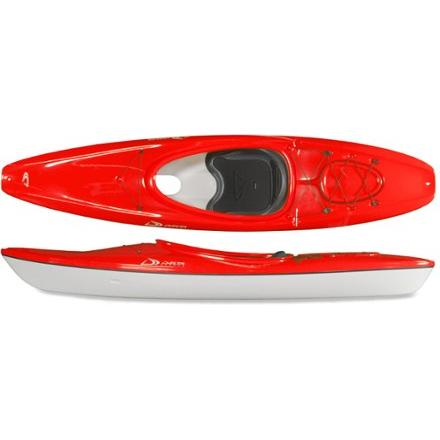 photo: Delta Kayaks Delta 10 recreational kayak